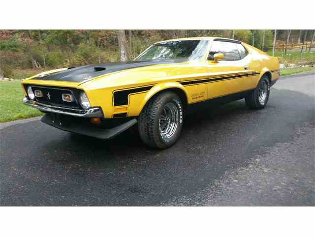 Picture of '71 Mustang - LLKL