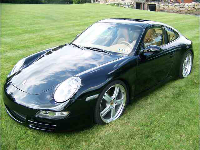 Picture of '06 911 Carrera - LLKS