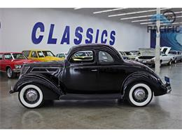 Picture of Classic '37 Coupe - $42,950.00 Offered by Pacific Classics - LLLE