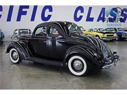 Picture of Classic 1937 Ford Coupe - LLLE