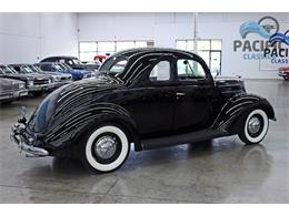 Picture of Classic '37 Ford Coupe Offered by Pacific Classics - LLLE