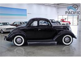 Picture of Classic '37 Coupe located in Washington Offered by Pacific Classics - LLLE