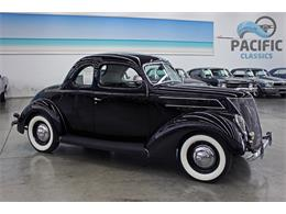 Picture of Classic '37 Coupe located in Mount Vernon Washington - LLLE