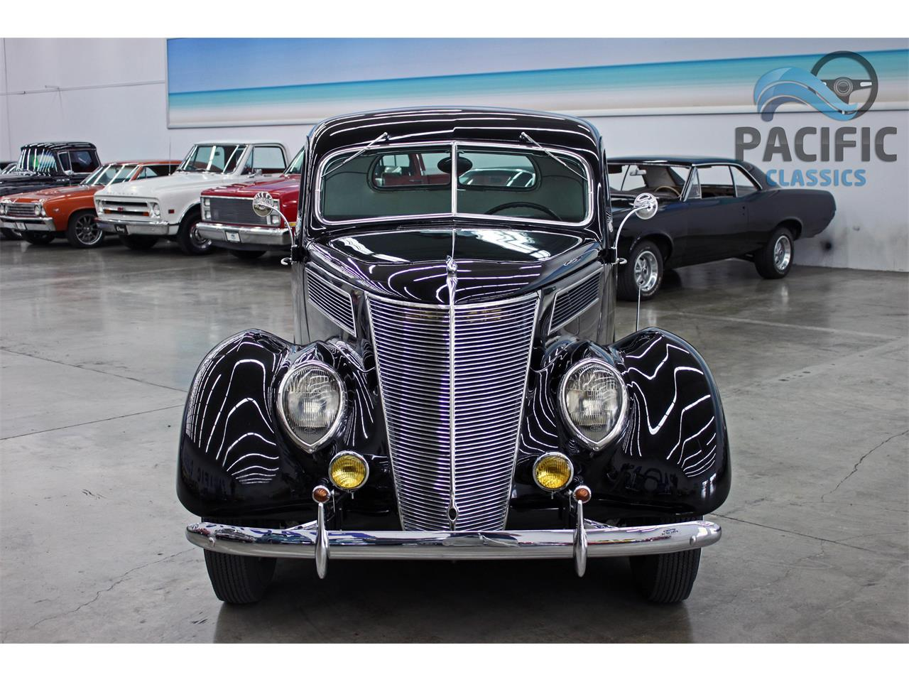 Large Picture of Classic '37 Coupe - $42,950.00 Offered by Pacific Classics - LLLE