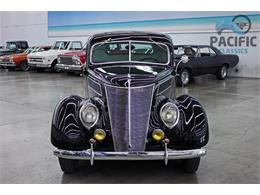 Picture of Classic '37 Ford Coupe located in Mount Vernon Washington - LLLE