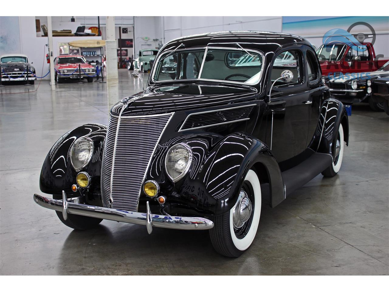 Large Picture of '37 Ford Coupe - $42,950.00 - LLLE