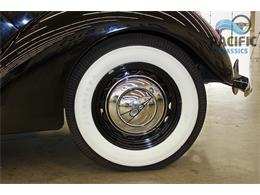 Picture of '37 Coupe located in Mount Vernon Washington Offered by Pacific Classics - LLLE
