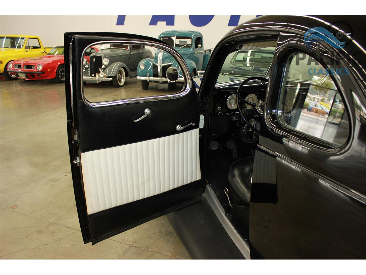 Large Picture of '37 Coupe located in Washington - $42,950.00 Offered by Pacific Classics - LLLE