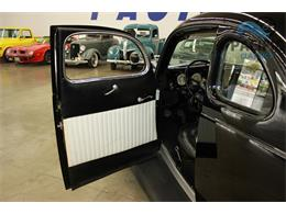 Picture of 1937 Coupe Offered by Pacific Classics - LLLE