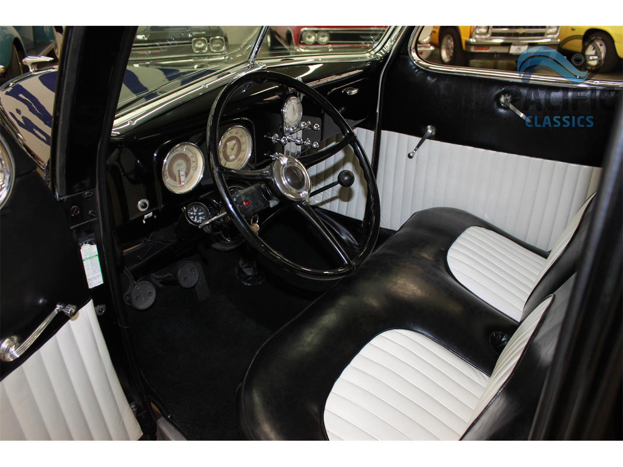 Large Picture of Classic 1937 Ford Coupe - LLLE