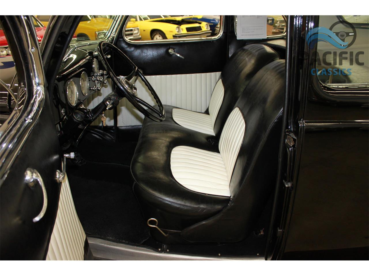 Large Picture of 1937 Ford Coupe - $42,950.00 Offered by Pacific Classics - LLLE