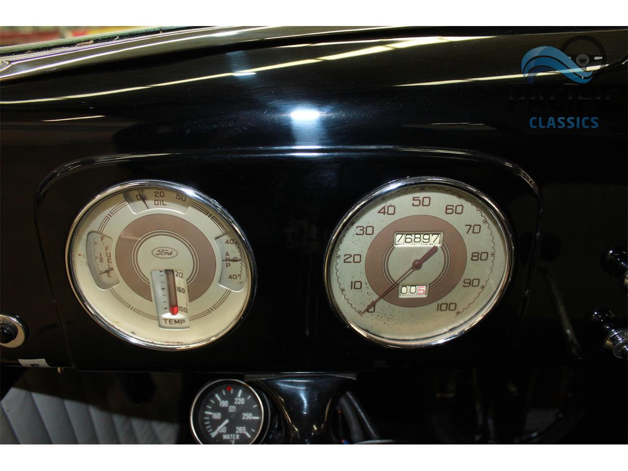 Large Picture of Classic '37 Ford Coupe Offered by Pacific Classics - LLLE