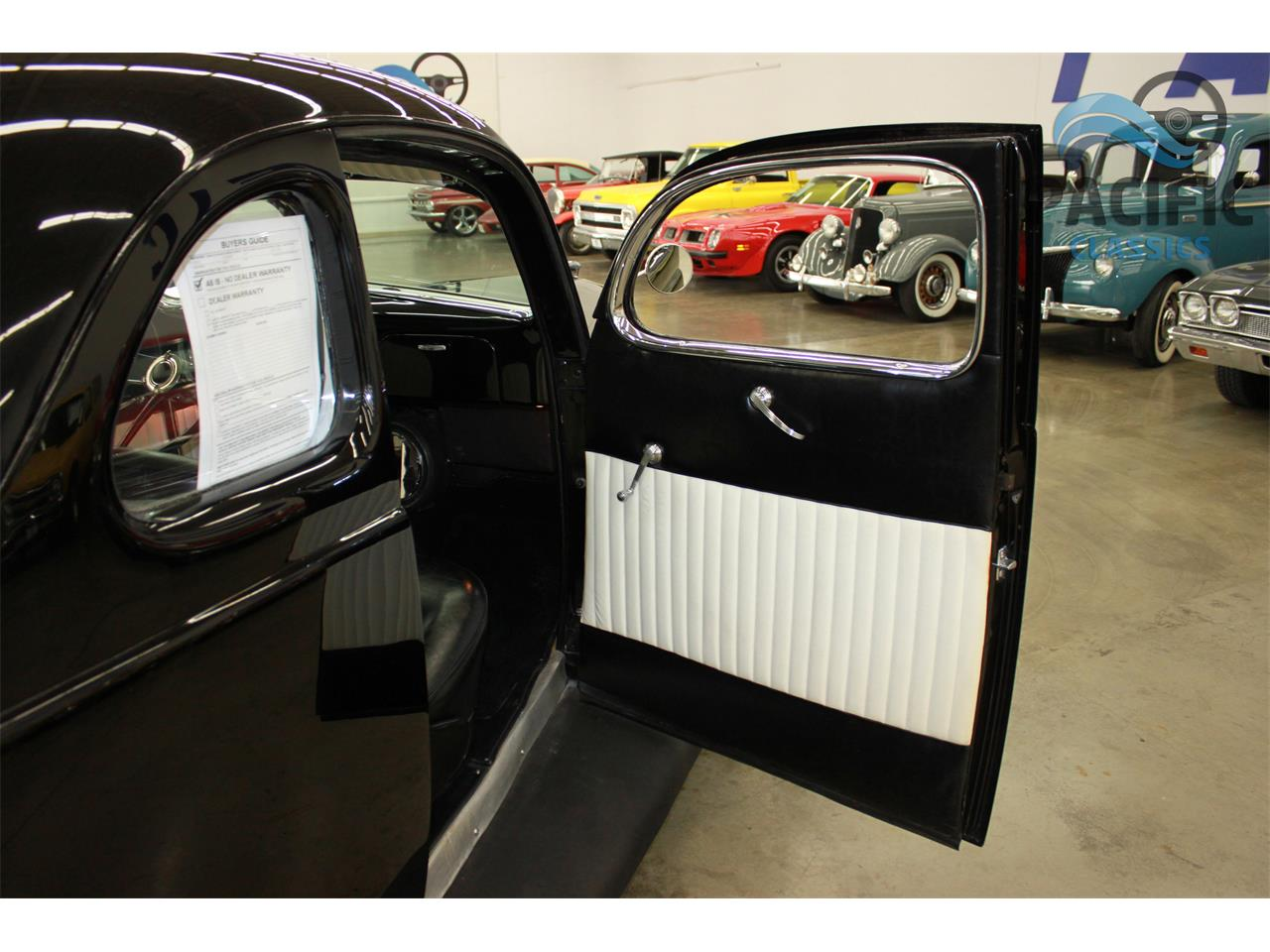 Large Picture of Classic '37 Coupe - $42,950.00 - LLLE