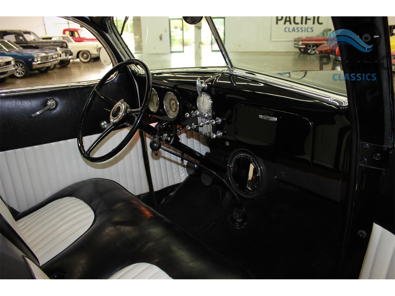 Large Picture of Classic '37 Ford Coupe - $42,950.00 - LLLE