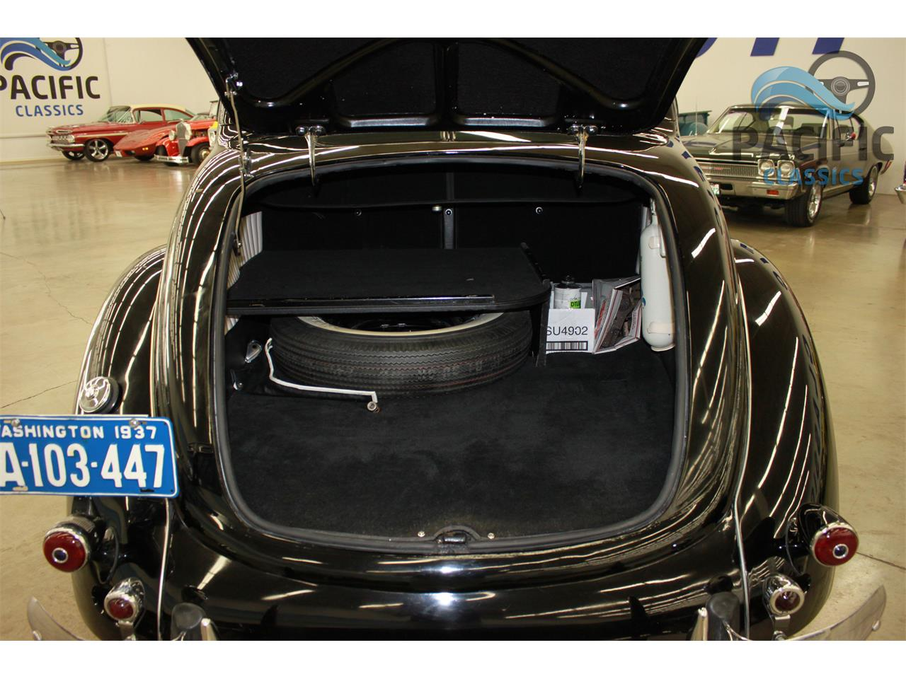 Large Picture of Classic '37 Coupe - LLLE