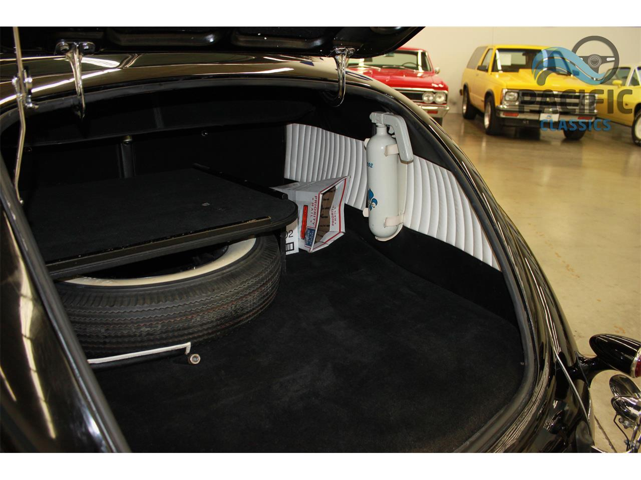 Large Picture of 1937 Coupe - $42,950.00 Offered by Pacific Classics - LLLE
