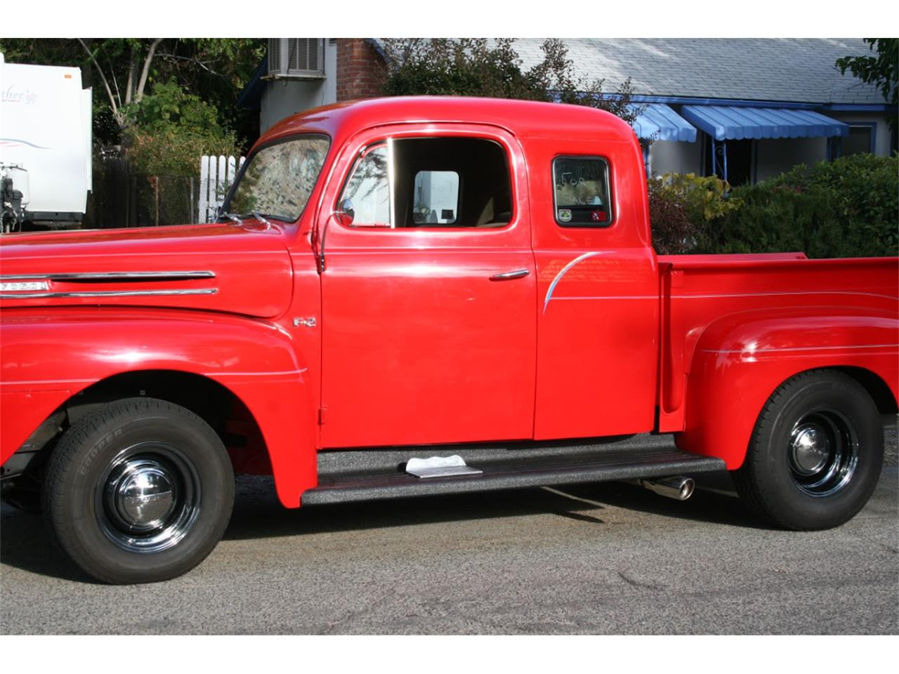 Large Picture of Classic '50 Ford Pickup - $33,000.00 - LLLJ