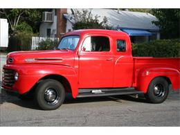 Picture of Classic '50 Ford Pickup located in California - $33,000.00 - LLLJ