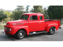Picture of '50 Ford Pickup - $33,000.00 Offered by a Private Seller - LLLJ