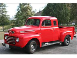 Picture of Classic 1950 Ford Pickup located in California Offered by a Private Seller - LLLJ