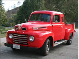 Picture of '50 Ford Pickup - LLLJ