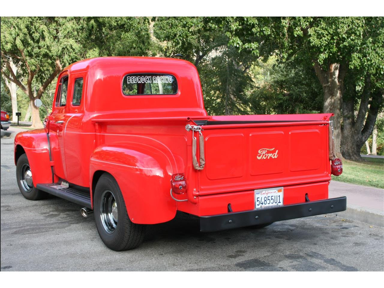 Large Picture of '50 Pickup - LLLJ