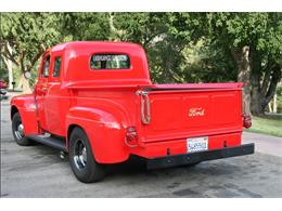 Picture of '50 Ford Pickup Offered by a Private Seller - LLLJ