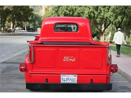 Picture of Classic 1950 Ford Pickup located in Lake Isabella California Offered by a Private Seller - LLLJ