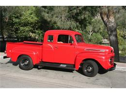 Picture of Classic 1950 Pickup - $33,000.00 - LLLJ