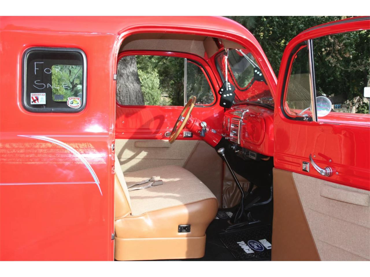 Large Picture of Classic 1950 Pickup Offered by a Private Seller - LLLJ