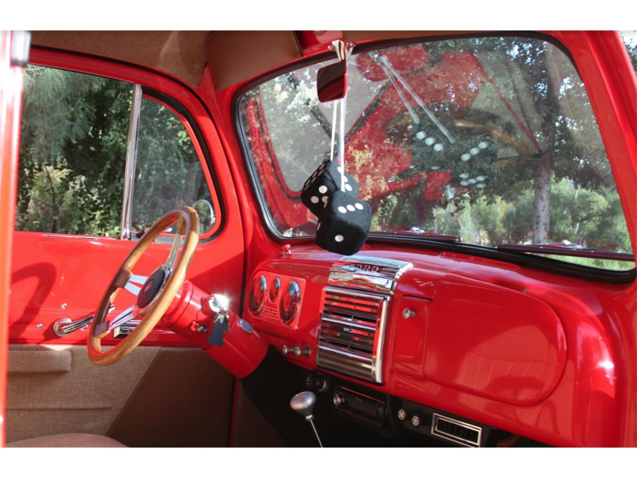 Large Picture of '50 Ford Pickup Offered by a Private Seller - LLLJ