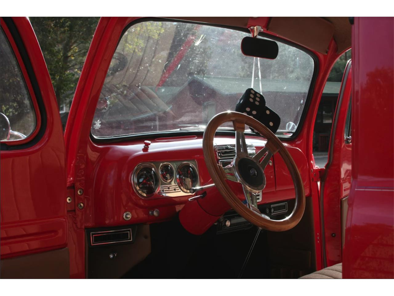 Large Picture of 1950 Ford Pickup Offered by a Private Seller - LLLJ