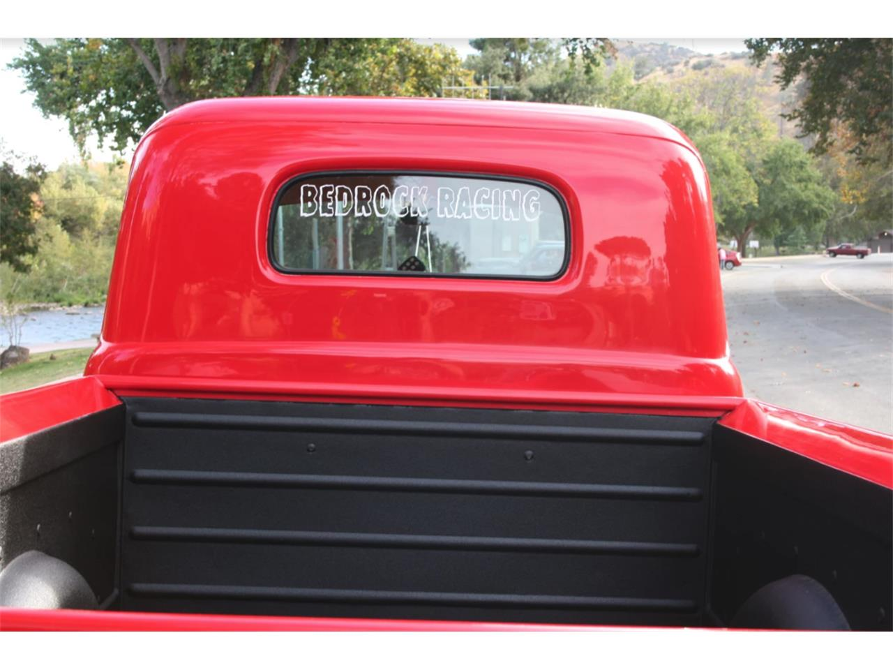 Large Picture of Classic 1950 Ford Pickup located in California - $33,000.00 - LLLJ