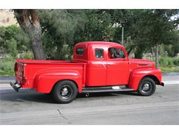 Picture of 1950 Ford Pickup located in Lake Isabella California - $33,000.00 - LLLJ