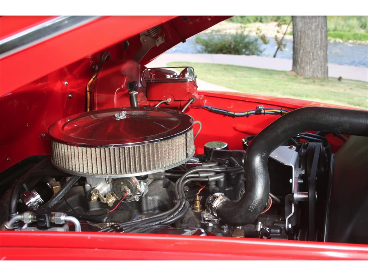 Large Picture of Classic '50 Ford Pickup Offered by a Private Seller - LLLJ