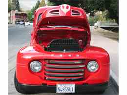 Picture of '50 Pickup - LLLJ