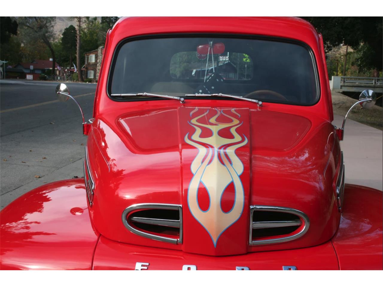 Large Picture of Classic '50 Pickup - $33,000.00 - LLLJ