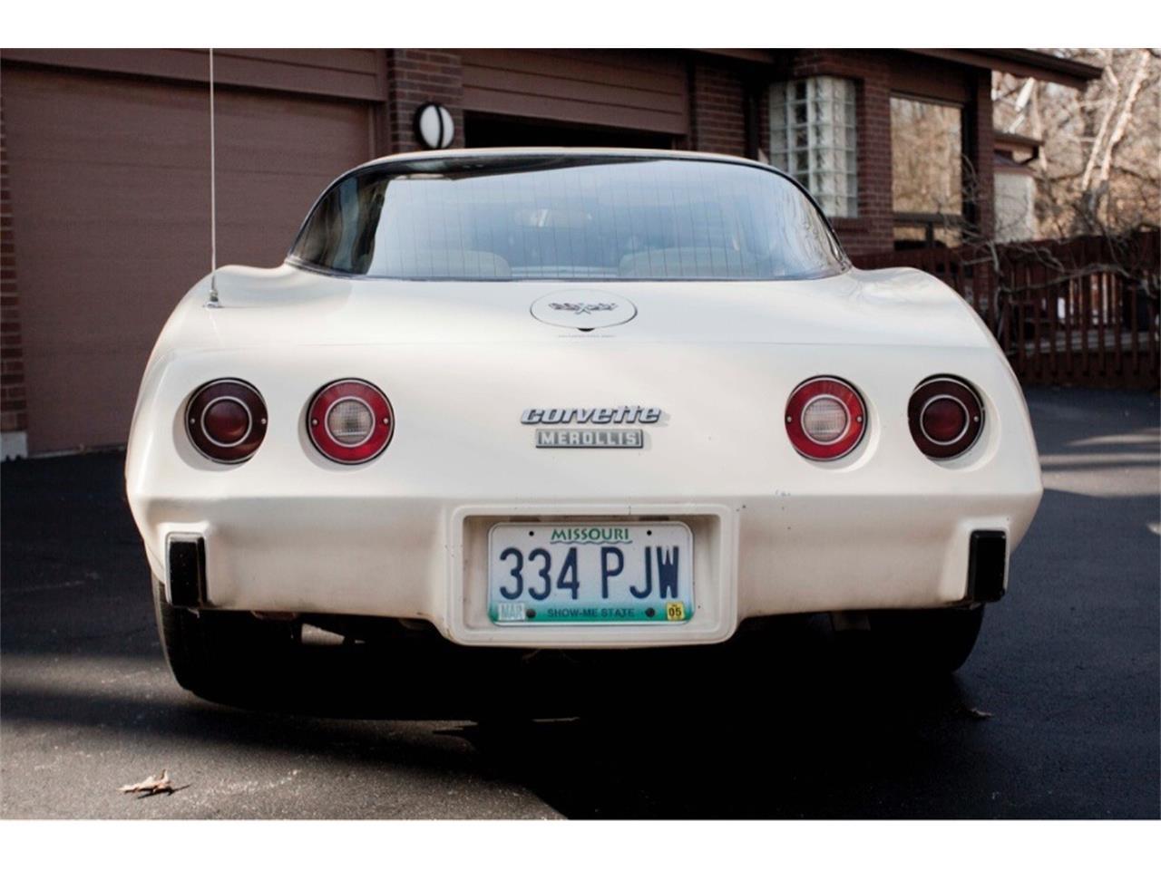 1979 Chevrolet Corvette for Sale | ClassicCars.com | CC