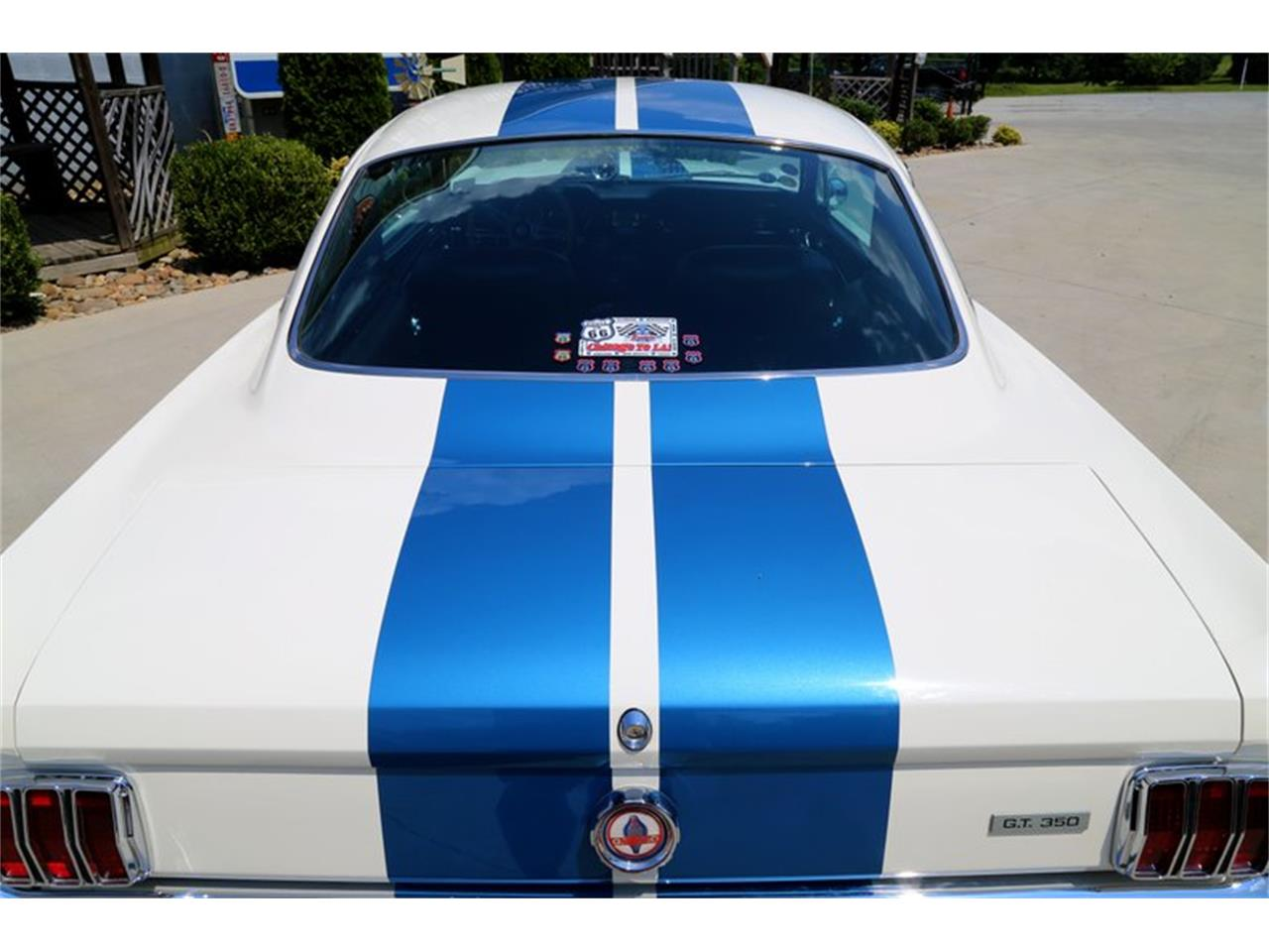 Large Picture of 1965 Mustang - $64,995.00 - LLLW