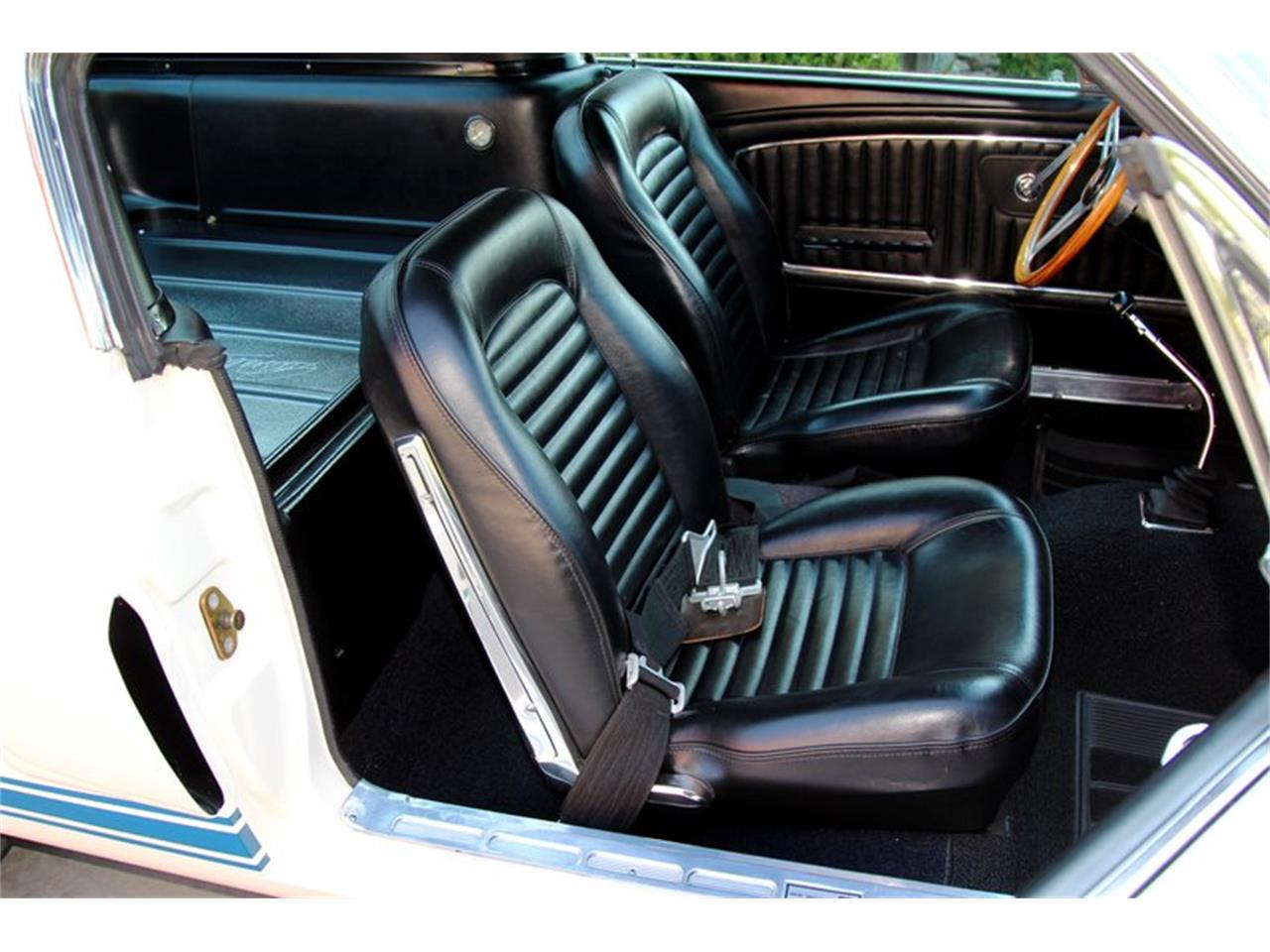 Large Picture of Classic 1965 Mustang located in Tennessee - $64,995.00 Offered by Smoky Mountain Traders - LLLW