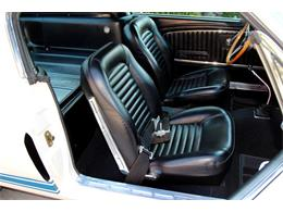 Picture of 1965 Mustang Offered by Smoky Mountain Traders - LLLW
