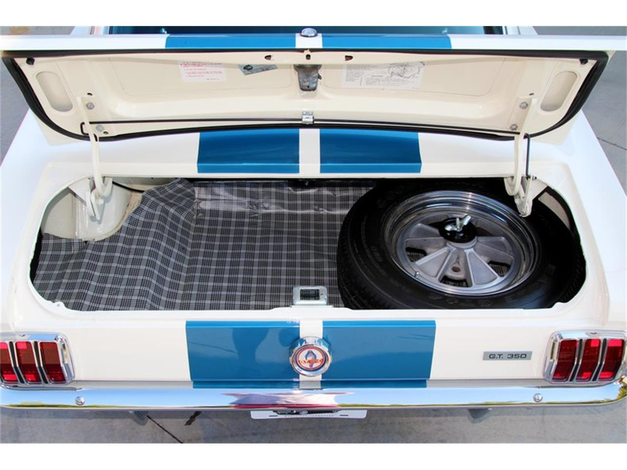 Large Picture of '65 Mustang - $64,995.00 Offered by Smoky Mountain Traders - LLLW