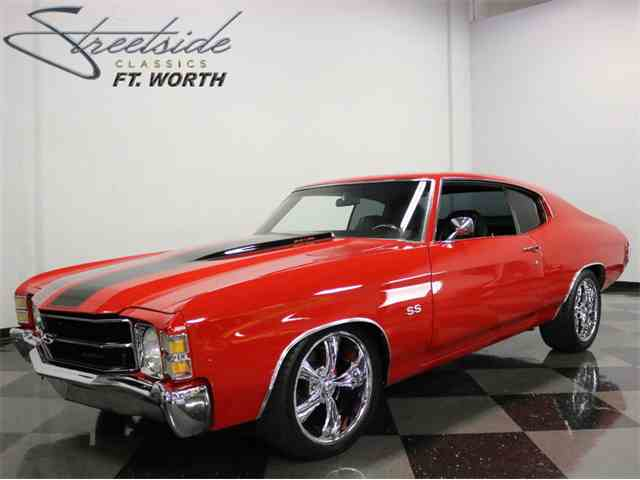 Picture of '71 Chevelle SS - LLLX