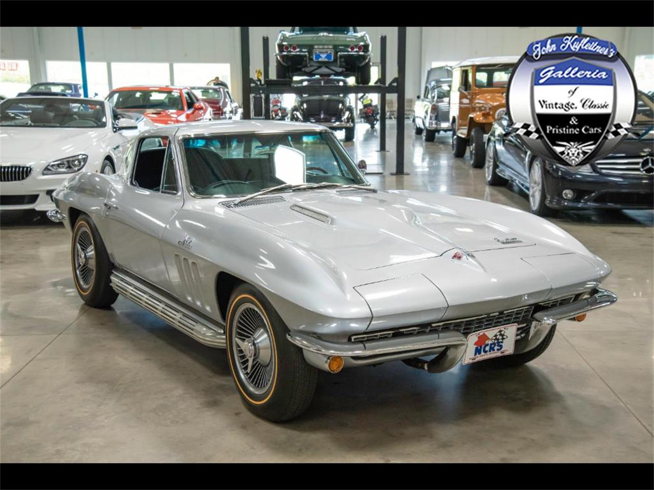 1966 Chevrolet Corvette Stingray For Sale Cc 1007861 Chevy Large Picture Of 66 Llo5