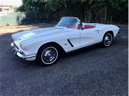 Picture of '62 Corvette - LLOP