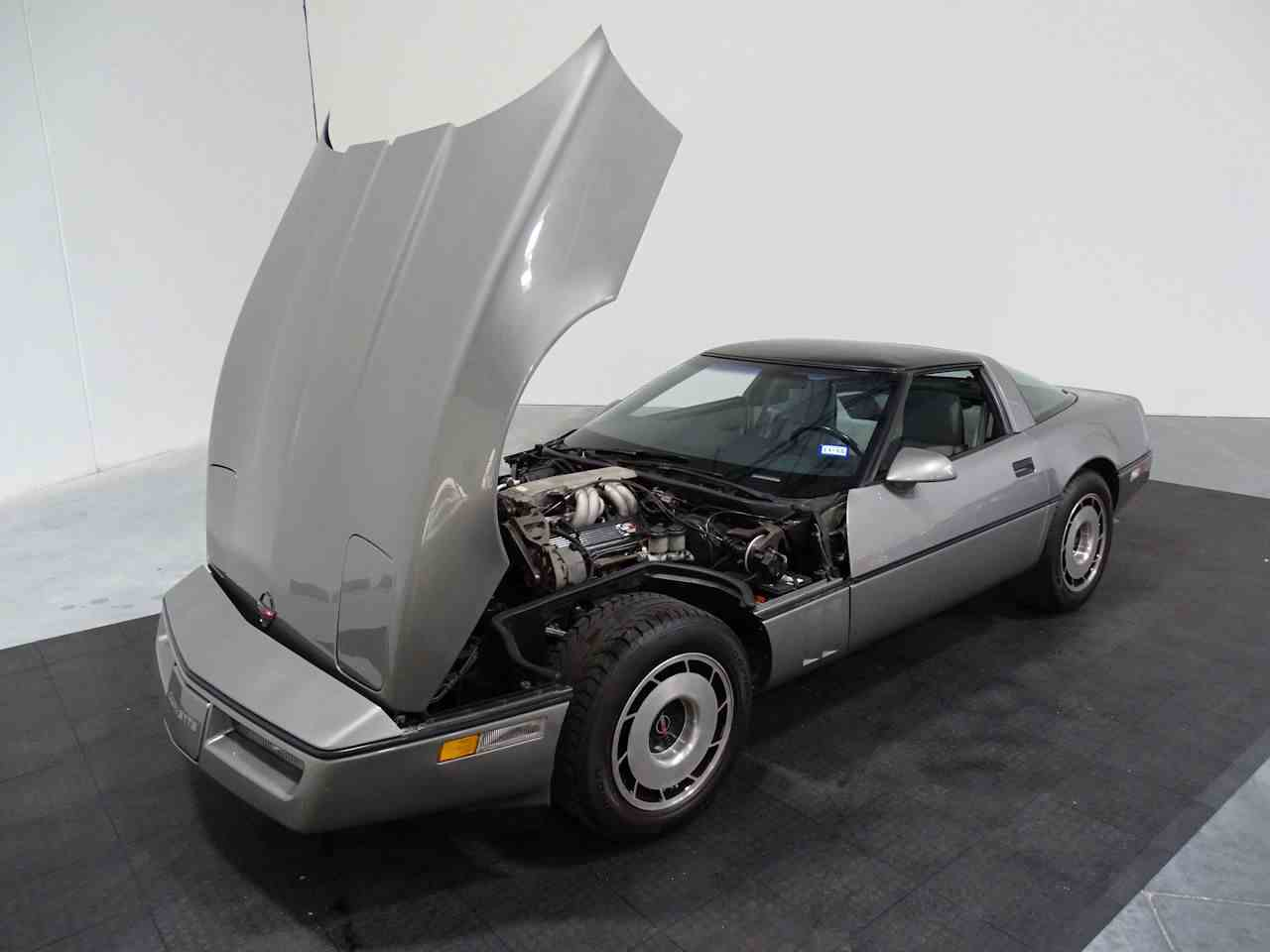 Large Picture of '85 Corvette - LLP6