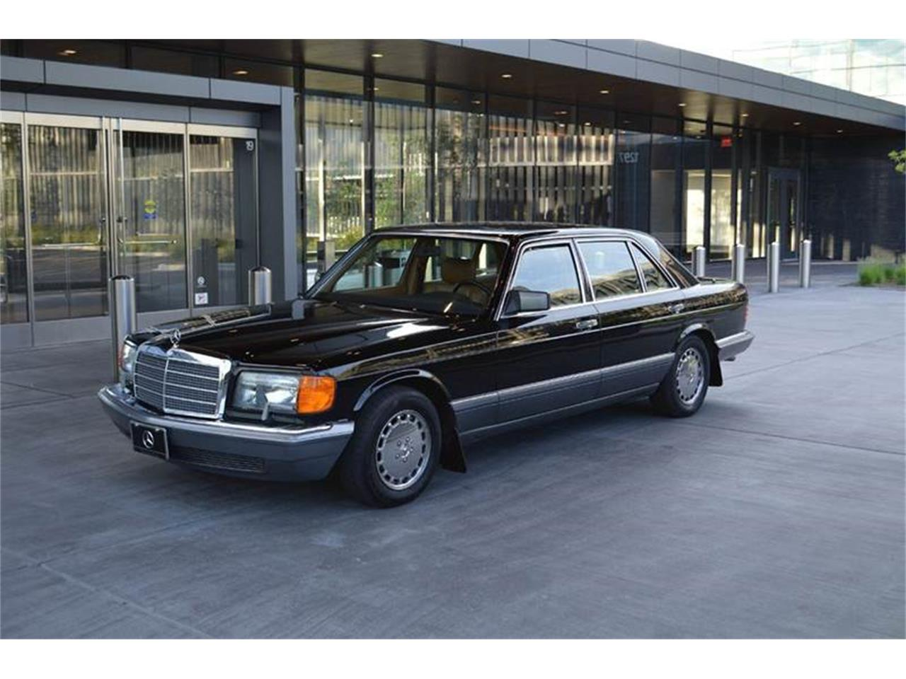 Large Picture of '89 S-Class - $13,900.00 - LLPD