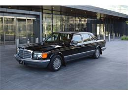Picture of 1989 S-Class - LLPD