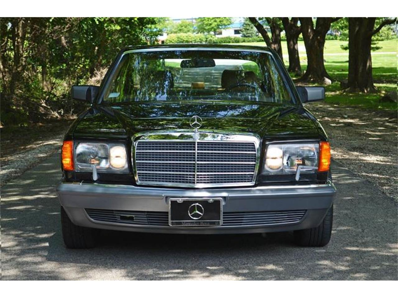 Large Picture of 1989 Mercedes-Benz S-Class - $13,900.00 Offered by Park-Ward Motors - LLPD