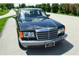 Picture of 1989 S-Class located in Illinois - LLPD